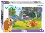 """Мозаика """"puzzle"""" 104 """"Зверята Дисней"""" (Disney) 82210"""