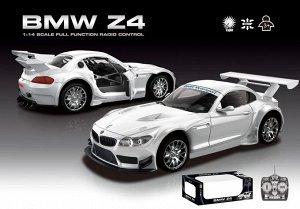 Автомобиль  р/у R/C 1:14 BMW Z4 GT3  866-1412B (1/12)