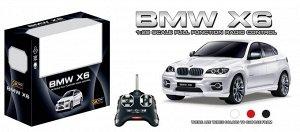 Автомобиль на р/у  R/C 1:28 BMW X6  866-2802А (1/48)