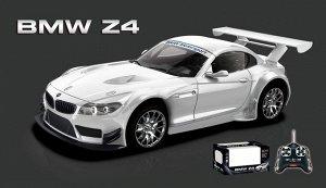 Автомобиль  р/у R/C 1:24 BMW Z4-SPECIAL VERSION  866-2412 (1/36)