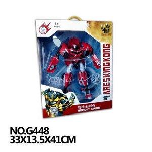 Робот OBL783756 G448 (1/12)