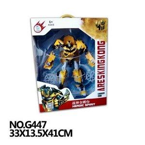 Робот OBL783755 G447 (1/12)