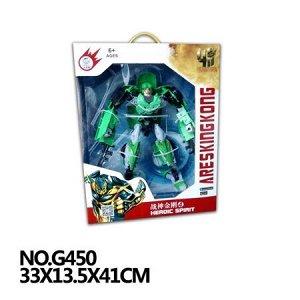 Робот OBL783758 G450 (1/12)