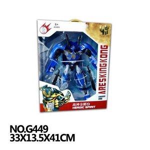 Робот OBL783757 G449 (1/12)