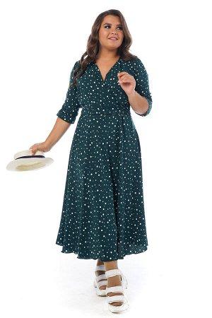 Платье-4789