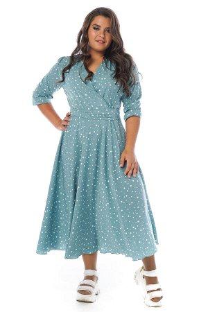 Платье-2439