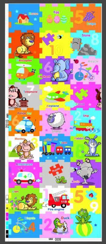 Игрушки, товары для активного отдыха  — Коврики напольные — Игровые наборы