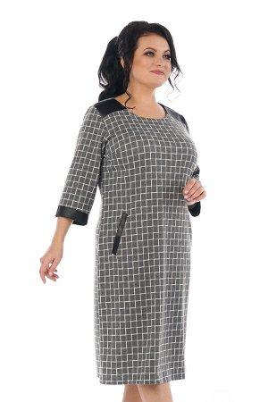 Платье-3036