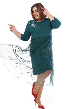 Платье-2887