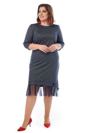 Платье-2883