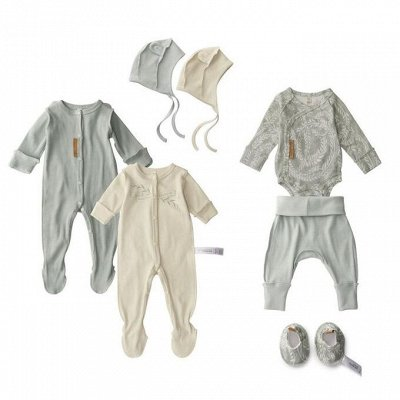 Большой выбор детской одежды 👦👧