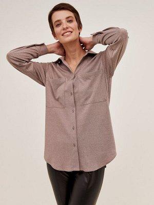 Блузы и рубашки. Блузы трикотажные