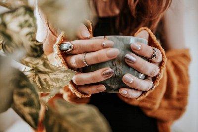 Гель лаки и дизайн для ногтей BLUESKY / COFEX / BLISE