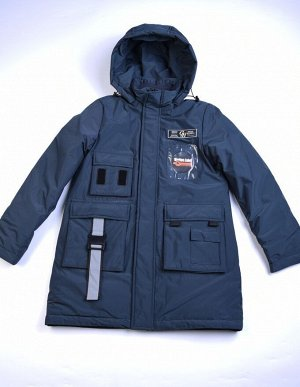 Куртка на синтепоне Anernuo