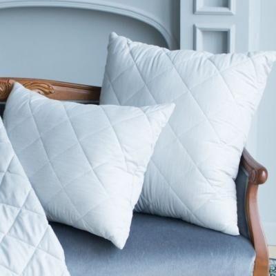 Простыни на резинке в наличии! По лучшим ценам! — Подушки — Для дома