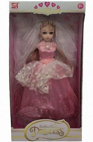 Кукла Принцесса 2018-19