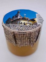 Крем монастырский «Варикозный» 100мл