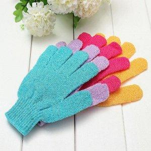 Перчатка для душа