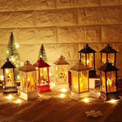 Фабрика деда мороза*Новогодний БУМ-10 Ёлки по шикарным цена — Мерцающие фонарики и светодиодные свечи