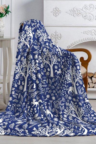 Натали™ - Самая популярная коллекция домашней одежды НОВИНКИ — Пледы, покрывала — Пледы