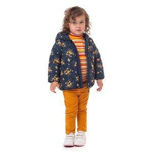 Куртка Состав: Верх- 100% полиэстер, Подкладка- 60% хлопок, 40% полиэстер, Наполнитель- 100% полиэстер, 260 г/м2 Сезон: Осень, Зима, Весна Цвет: темно-синий,желтый,оранжевый,красный Год: 2020 Куртка д