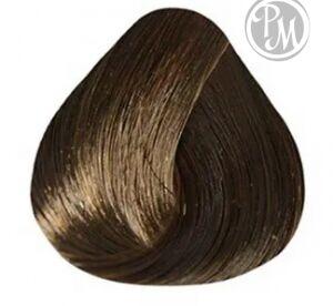Estel de luxe silver крем краска 4.71 шатен коричнево пепельный 60 мл Ф