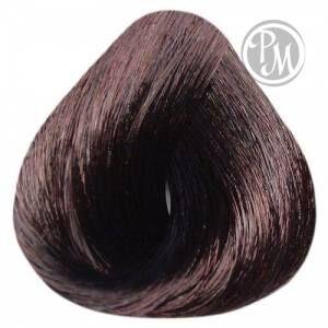 Estel de luxe краска уход 4.76 шатен коричнево-фиолетовый 60 мл Ф