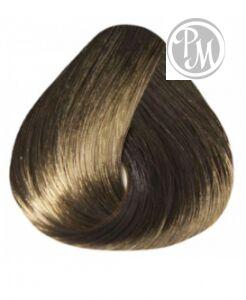 Estel de luxe silver крем краска 6.71 темно русый коричнево пепельный 60 мл Ф