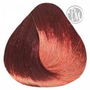 Estel de luxe краска уход 7.56 русый красно-фиолетовый 60 мл Ф