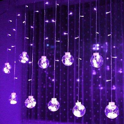 Фабрика деда мороза*Новогодний БУМ-10 Ёлки по шикарным цена — Занавес - Волшебные шары