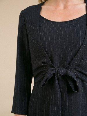 Платье в полоску PL953/rolik