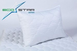 *Подушка EcoStar, полисатин