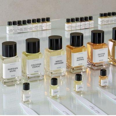 💣Новый парфюмерный дом Matière première — Mаtie rе Prеmierе Новый парфюмерный бренд — Женские ароматы
