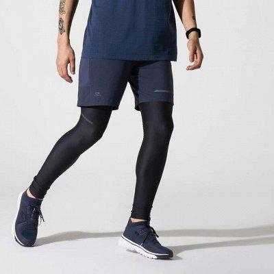✔Побежали — Удобная одежда для ходьбы и занятий спортом — Мужские шорты, бриджи, штаны