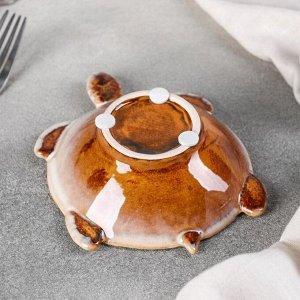 Блюдо сервировочное «Тортилла», 14?11?3,5 см