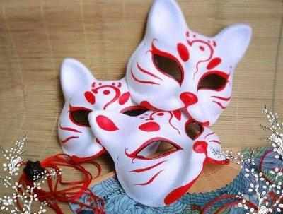 Предновогодняя~1*Небывалая Распродажа от поставщика! — Карнавальная маска — Сувениры