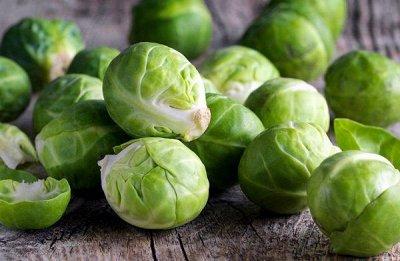 Семена Аltая Цена за 2 пачки — Капуста — Семена овощей