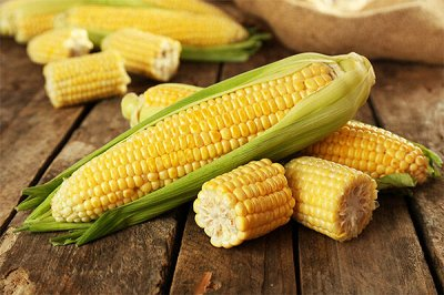 Семена Аltая Цена за 2 пачки — Кукуруза — Семена овощей