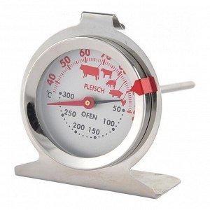Термометр для приготовления мяса в духовке Home Chef, 13см