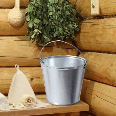Создайте уют в доме! Товары для ухода за растениями. — Ведра, тазы, корзины под мусор — Ведра и тазы