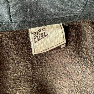 Модная мужская толстовка Rip Curl – повседневный аутлук прямого кроя №125