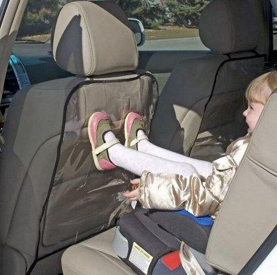 """Авто товары и авто аксессуары для вашего авто. Самое нужное! — Защитная накидка на сиденье авто """"АнтиГрязь"""" — Аксессуары"""