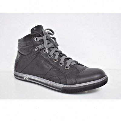 Итальянские кроссовки Nero Giardini — Мужская коллекция осень-зима