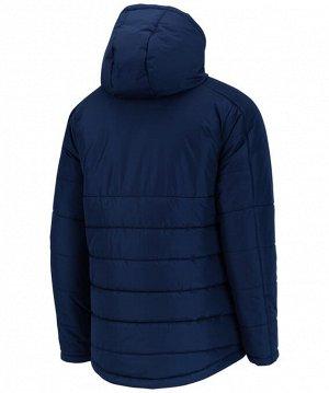 Куртка утепленная J?gel CAMP Padded Jacket, темно-синий