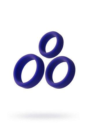 Набор из трёх эрекционных колец