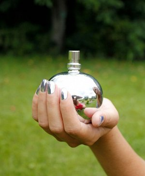 Антибактериальный очищающий спрей Gvibe Gjuice Toy Cleaner в стеклянном футляре (60 мл)