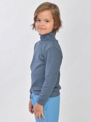 Детская Кашкорсе 65% хлопок, 32% полиэстер, 3% лайкра