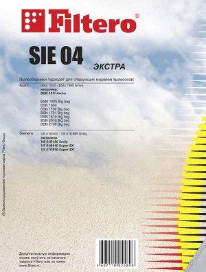 Filtero SIE 04 (4) Экстра