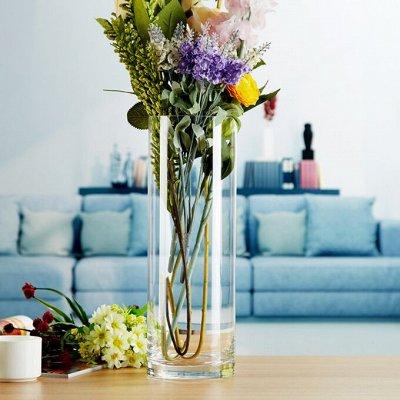 Создайте уют в доме! Товары для ухода за растениями. — Стильные вазы — Вазы