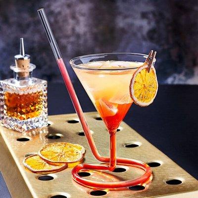 Красивая сервировка стола, пробуждает аппетит! — Фужеры, стаканы, стопки — Кружки, стопки и стаканы